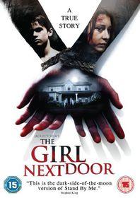 Girl Next Door, The - (Import DVD)