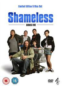 Shameless UK: Series 5 - (Import DVD)