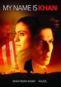 My Name Is Khan - (Import DVD)