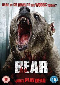 Bear - (Import DVD)