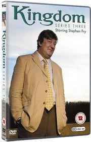 Kingdom: Series 3 - (Import DVD)