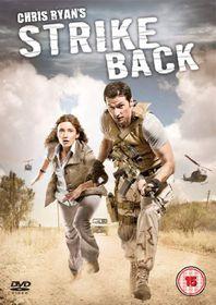 Chris Ryan's Strike Back - (Import DVD)