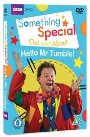 Something Special: Out and About - Hello Mr.Tumble - (Import DVD)