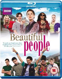 Beautiful People - Series 1 - (Import Blu-ray Disc)