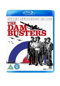 Dam Busters, The - (Import Blu-ray Disc)