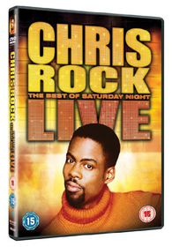 Saturday Night Live: Chris Rock - (Import DVD)