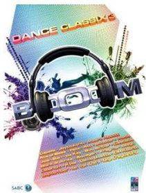 Booom Classix 3 - Various Artists (CD + DVD)