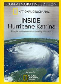 Inside Hurricane Katrina Commemorativ - (Region 1 Import DVD)