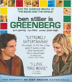 Greenberg - (Region A Import Blu-ray Disc)