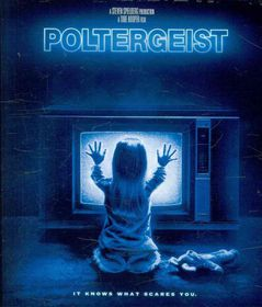 Poltergeist - (Region A Import Blu-ray Disc)