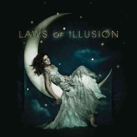 Laws of Illusion - (Import CD)