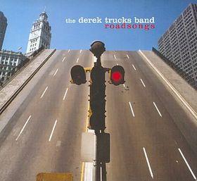 Trucks Derek Band - Roadsongs (CD)