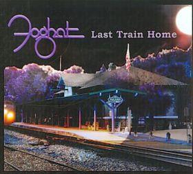 Last Train Home - (Import CD)
