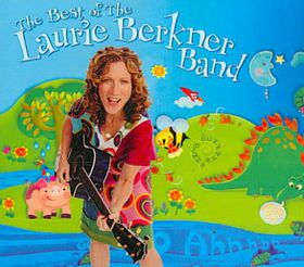 Best of the Laurie Berkner Band - (Import CD)