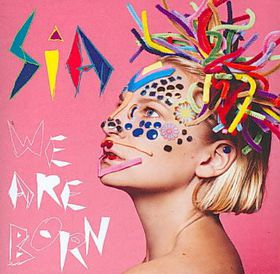 We Are Born - (Import CD)