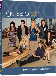 Gossip Girl Season 3 (DVD)