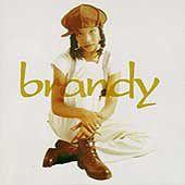 Brandy - Brandy (CD)