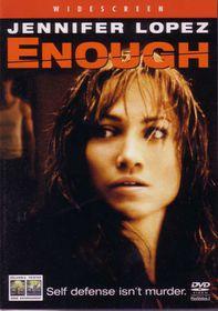 Enough (DVD)