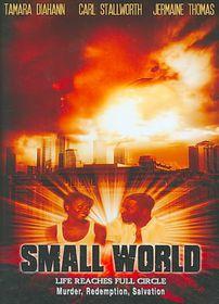 Small World - (Region 1 Import DVD)