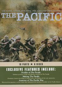 Pacific - (Region 1 Import DVD)