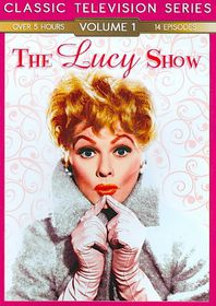 Lucy Show Volume 1 - (Region 1 Import DVD)