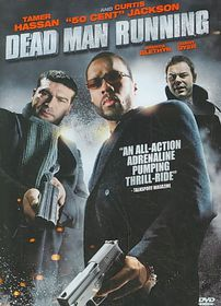 Dead Man Running - (Region 1 Import DVD)