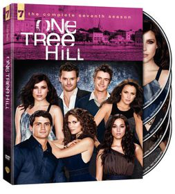 One Tree Hill:Complete Seventh Season - (Region 1 Import DVD)