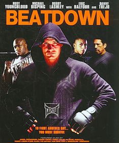 Beatdown - (Region A Import Blu-ray Disc)
