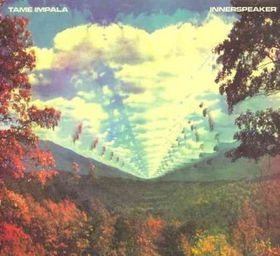 Innerspeaker - (Import CD)