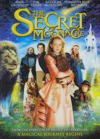 Secret of Moonacre - (Region 1 Import DVD)
