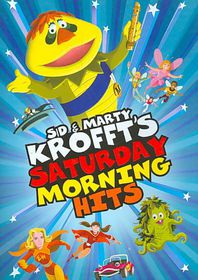 Sid & Marty Krofft's Saturday Morning - (Region 1 Import DVD)
