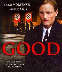 Good - (Region A Import Blu-ray Disc)