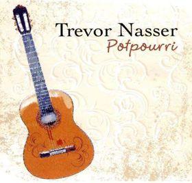 Trevor Nasser - Potpourri (CD)