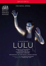 Vm - Lulu (DVD)
