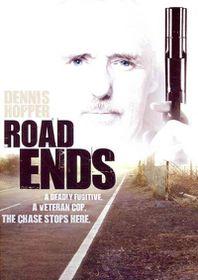 Road Ends - (Region 1 Import DVD)