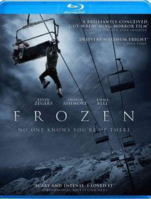 Frozen - (Region A Import Blu-ray Disc)