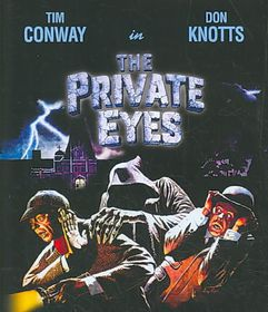 Private Eyes - (Region A Import Blu-ray Disc)