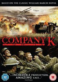 Company K - (Import DVD)