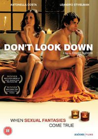 Don't Look Down - (Import DVD)