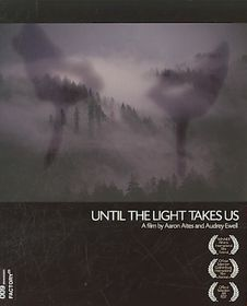 Until the Light Takes Us - (Region A Import Blu-ray Disc)