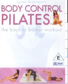 Lynne Robinson - Back to Basics (DVD)