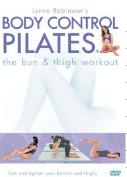 Lynne Robinson - Bun & Thigh (DVD)