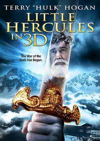Little Hercules in 3d (Rental Ready) - (Region 1 Import DVD)