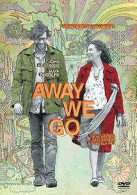 Away We Go (2009)(DVD)
