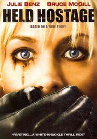 Held Hostage - (Region 1 Import DVD)