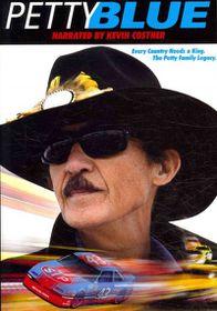 Petty Blue - (Region 1 Import DVD)