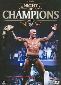 Night of the Champions - (Region 1 Import DVD)