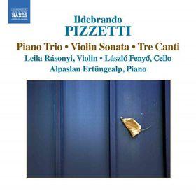 Cd - Piano Trio (CD)
