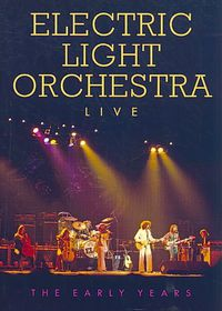 Live:Early Years - (Region 1 Import DVD)