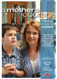 Mother's Courage:Talking Back to Auti - (Region 1 Import DVD)